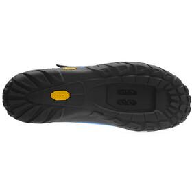 Giro Terraduro Mid Shoes Men blue jewel